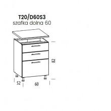 T20/D60S/3
