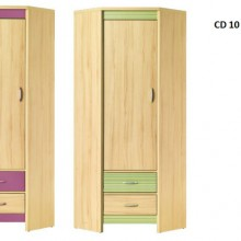 ''CODI'' CD10
