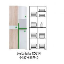 ''COLORATO '' COL 14